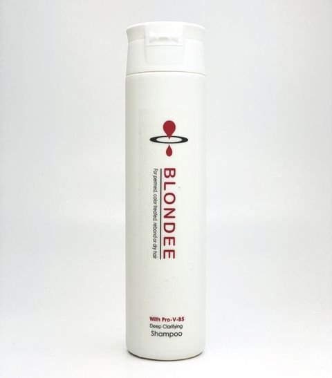 300ml Blondee Protein Cleanser Permed & Colored Shampoo.jpg