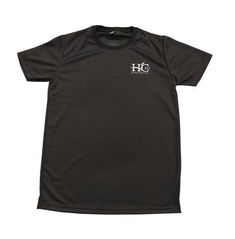 HAIRCARE2U.my Polyester Nylon Sport T-Shirt Pink.jpg