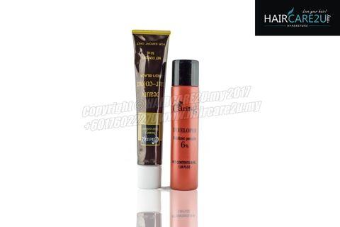50g Caring Hair Dye Black Cream.jpg