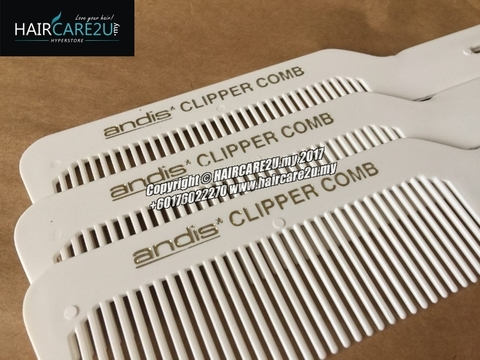 Andis Clipper Comb White.jpg