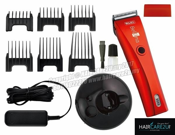 Wahl Bellina 1870 Hair Clipper Set.jpg