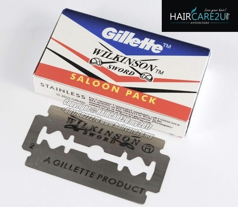 Gillette Wilkinson Sword Stainless Steel Double Edge Razor Blades.jpg