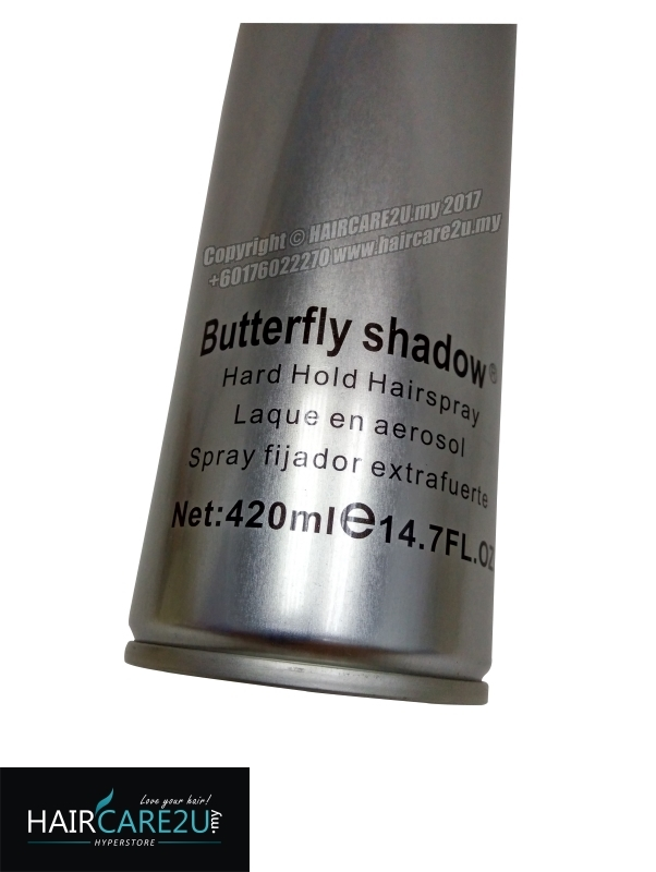 420ml Butterfly Shadow Strong Hold Hair Spray 2.jpg