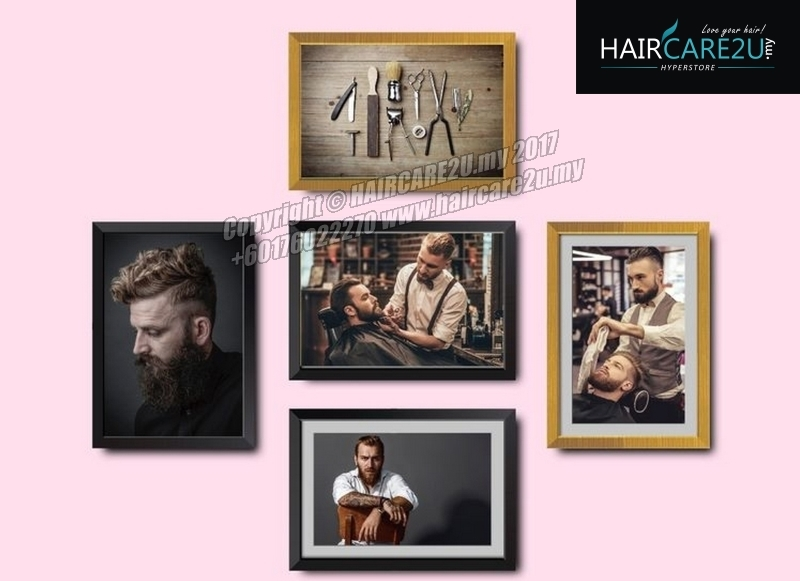 Barber Men Hairstyle iFrame Poster.jpg
