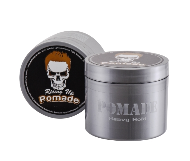 120ml Rising Up Pomade Extra Strong Hold Hair Wax.jpg