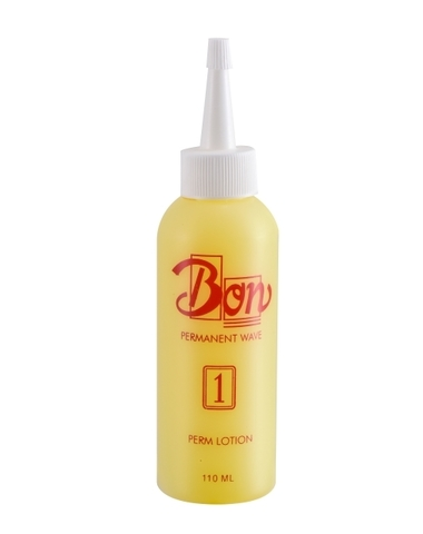 120ml Bon Permanent Wave Hair Perming Lotion Yellow.jpg