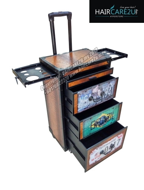 HD0012 Barber Salon Luggage Hairdressing Trolley 2.jpg