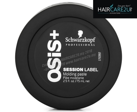 75ml Schwarzkopf Osis Session Label Molding Paste 2.jpg