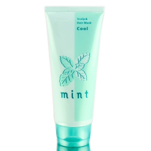 150g Arimino Mint Scalp And Hair Mask Cool.jpg