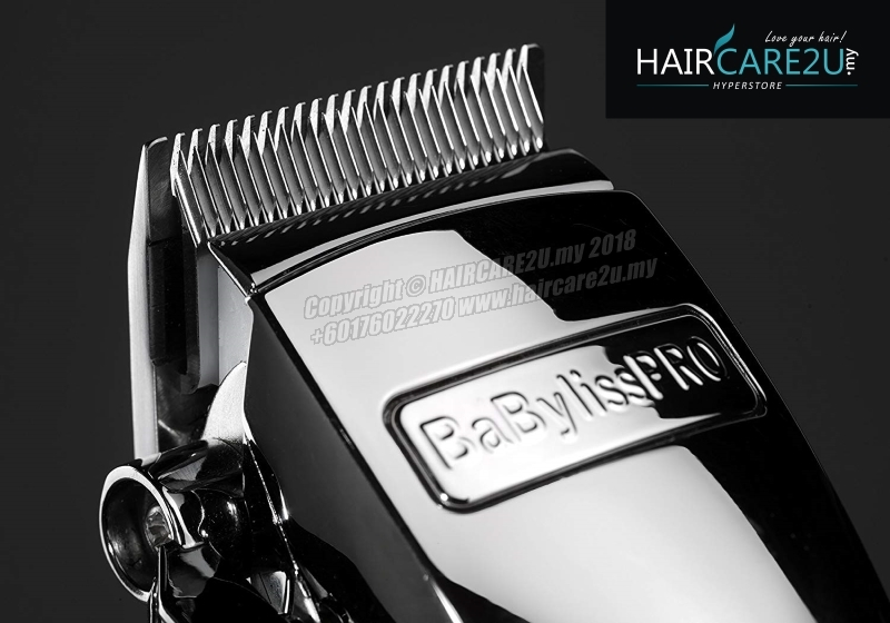 Babyliss FX880 Barber Salon Professional Super Pivot Motor Hair Clipper 6.jpg