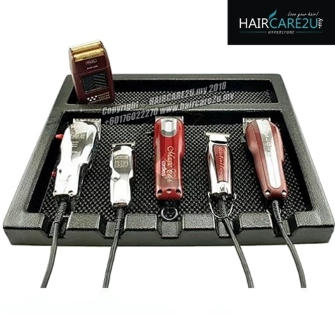 Wahl Professional Barber Tray Black #3460.jpg