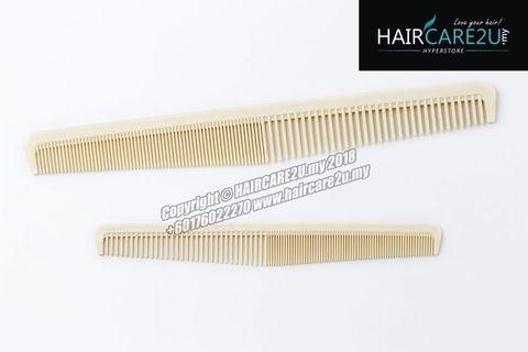 Silkomb PRO-10 Barber Salon Cutting Comb 2.jpg