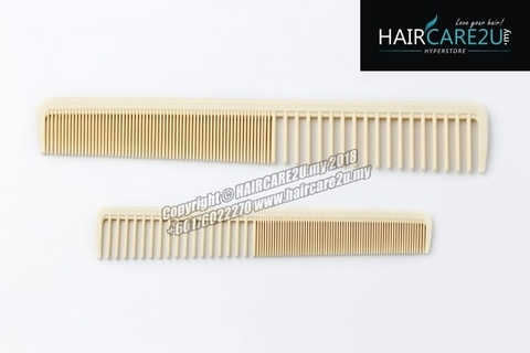 Silkomb PRO-20 Barber Salon Cutting Comb 2.jpg