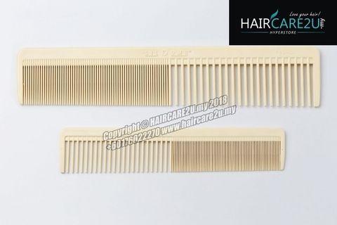Silkomb PRO-30 Barber Salon Cutting Comb 2.jpg