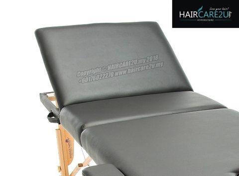 Massage King Portable Wooden Backrest Adjustable Folding Bed Table 3.jpg
