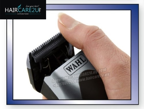 Wahl 6211 Clip&Rinse Cord Cordless Rinseable Rechargeable Hair Clipper 6.jpg