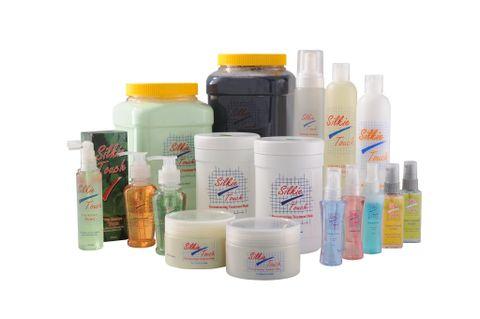 Silkie Touch Hair Care Group.JPG