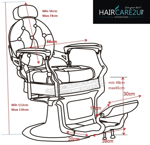 Royal Kingston HC31839-E Hydraulic Heavy Duty Emperor Barber Chair 7.jpg