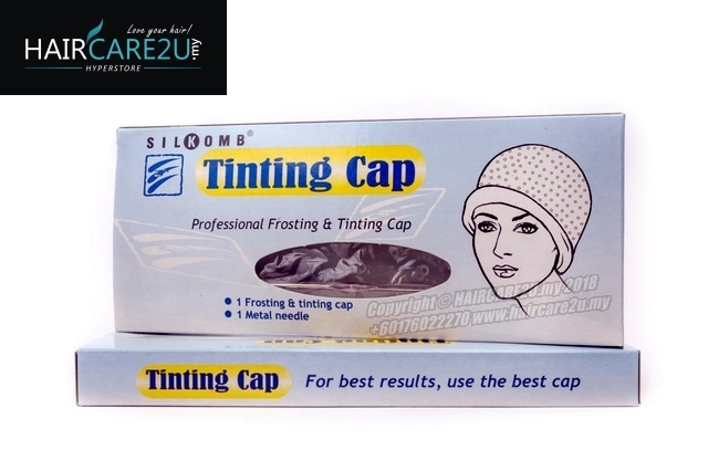 Silkomb Professional Frosting & Tinting Highlight Cap.jpg