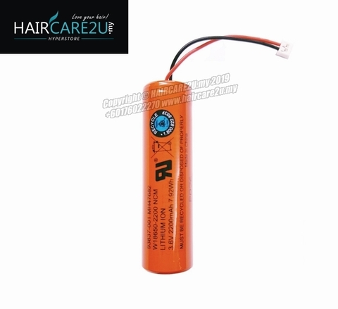 Wahl Cordless Taper Magic Clip Rechargable Battery Pack.jpg