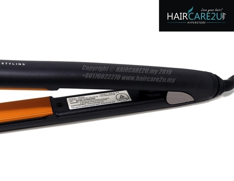 GlamPalm GP225AL Korea Ceramic Hair Treatment Straightener Iron 6.jpg