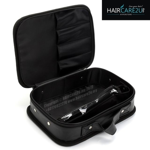 Barber Salon Hairdressing Bag Carrying Case for Scissors & Combs 3.jpg
