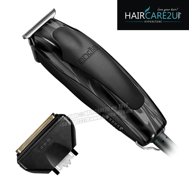 Andis Superliner+ Trim & Shave Kit T-Blade Corded Trimmer with Foil Shaver 2.jpg