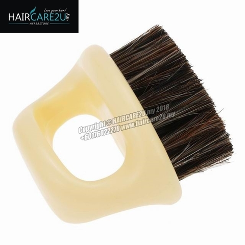 Barber Black Coarse Horse Bristle Knuckle Mustache Beard Fade Brush 9.jpg