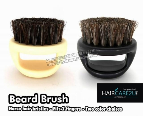 Barber Black Coarse Horse Bristle Knuckle Mustache Beard Fade Brush.jpg
