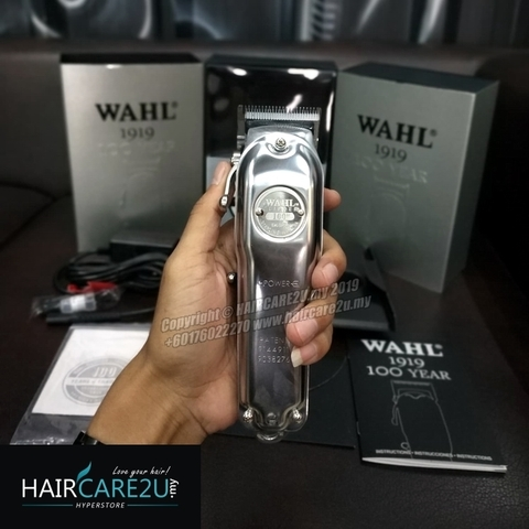 Wahl 1919 with 100 Years of Tradition 8504L Senior Cordless Hair Clipper 6.jpg