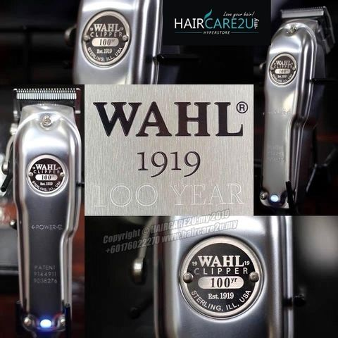 Wahl 1919 with 100 Years of Tradition 8504L Senior Cordless Hair Clipper 9.jpg
