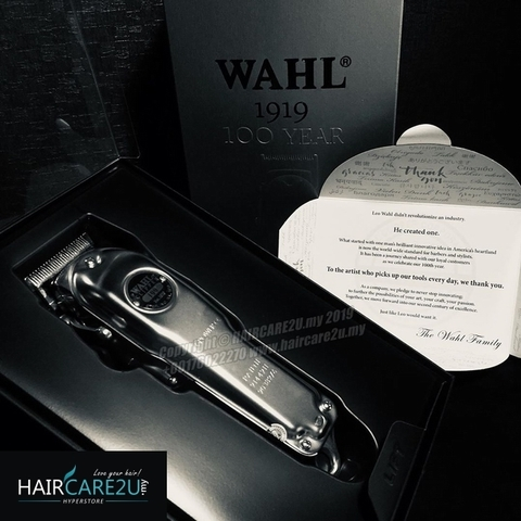 Wahl 1919 with 100 Years of Tradition 8504L Senior Cordless Hair Clipper 10.jpg
