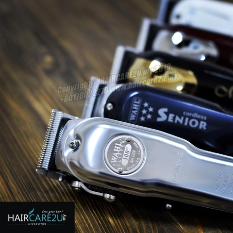 Wahl 1919 with 100 Years of Tradition 8504L Senior Cordless Hair Clipper 11.jpg