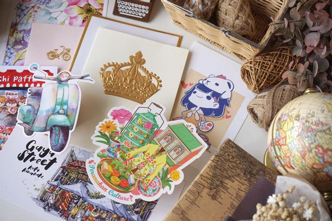 Salt x Paper Stationery & Gifts | Featured Collections - Cards