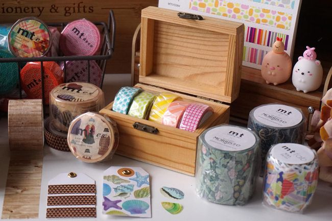 Salt x Paper Stationery & Gifts | Featured Collections - Washi Tapes
