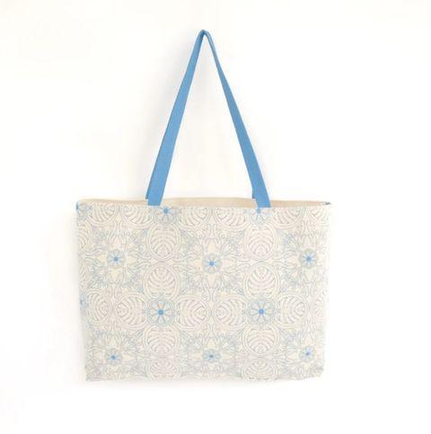 shopping bag blue.JPG