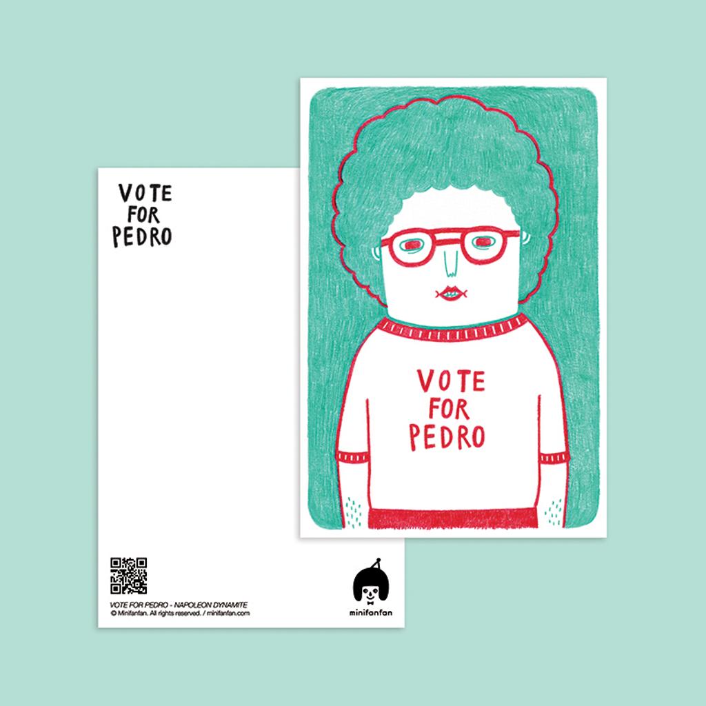 VOTE-FOR-PEDRO-NAPOLEON-DYNAMITE-POSTCARD.png