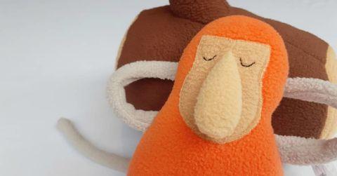Ungui the Proboscis Monkey 4.jpg