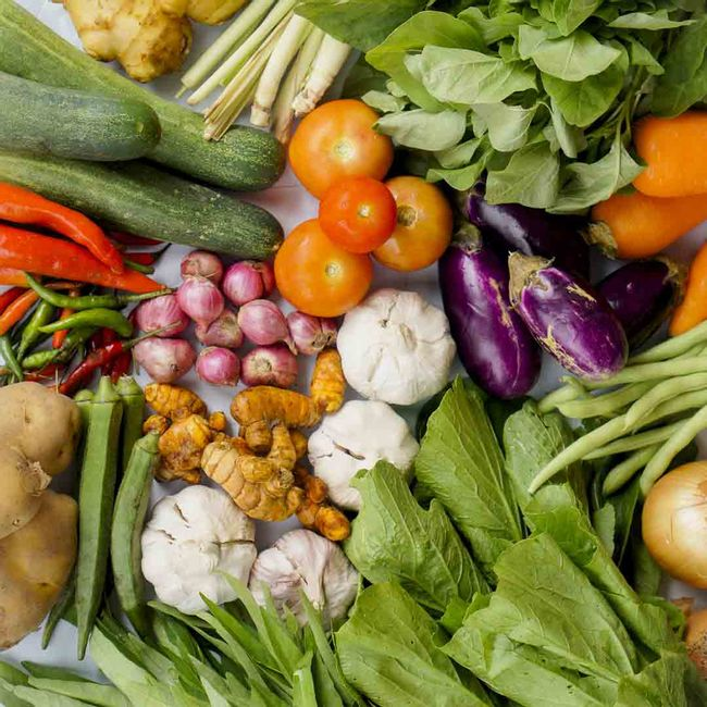 Wadood Mart | Products Category - VEGETABLES
