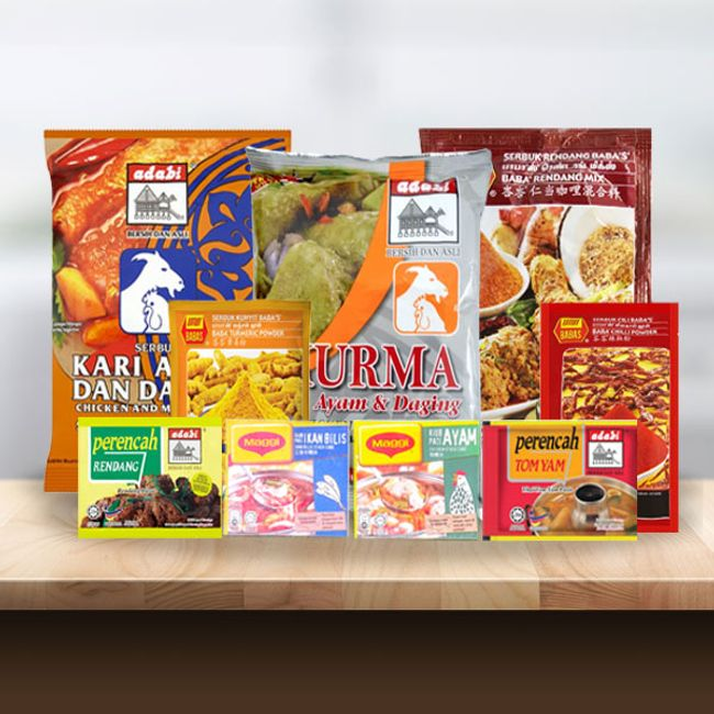 Wadood Mart | Products Category - SPICES