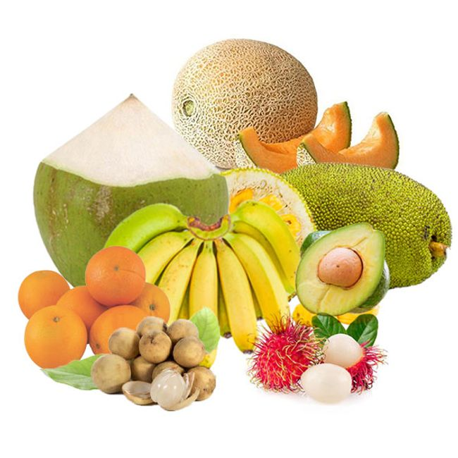 Wadood Mart | Products Category - FRUITS