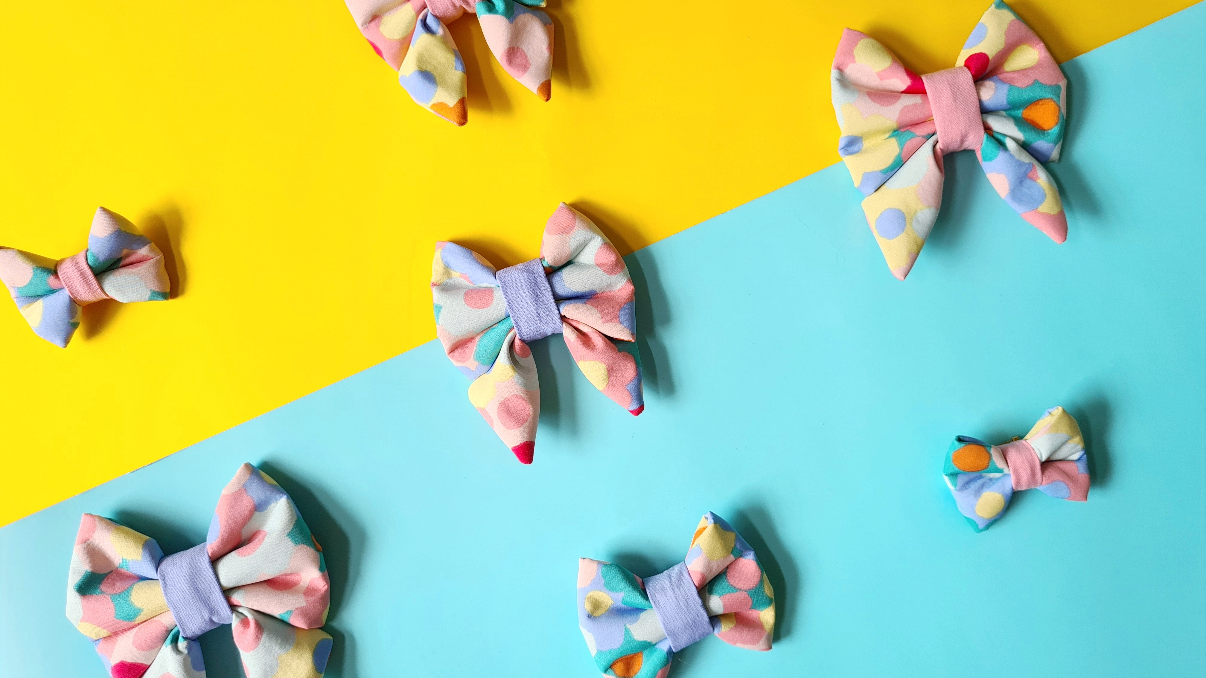 Lolly and Laine | Bows