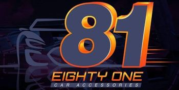 81Eighty One Car Accessories