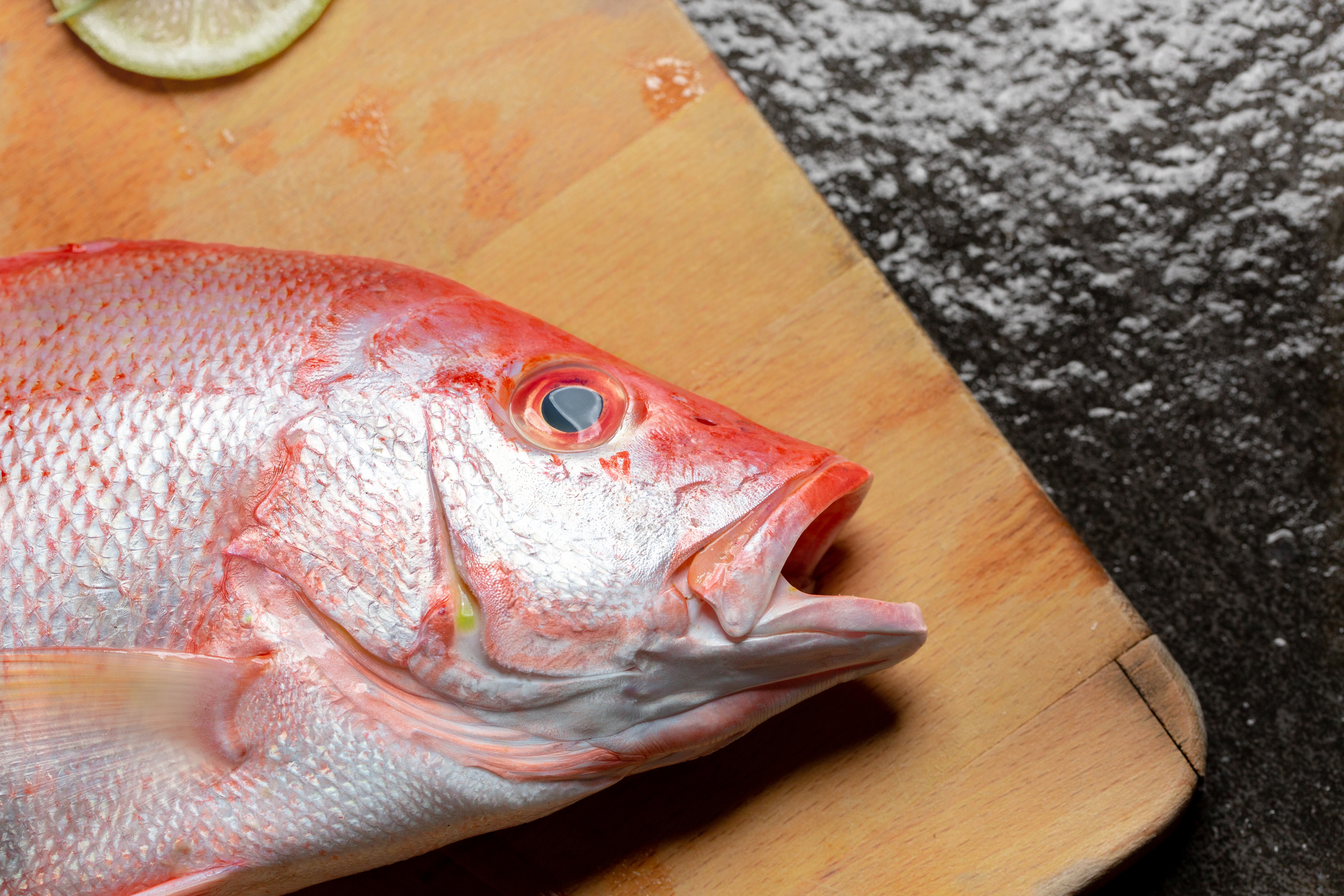 Harvest & Catch | PRODUCT CATEGORY - Whole Fish
