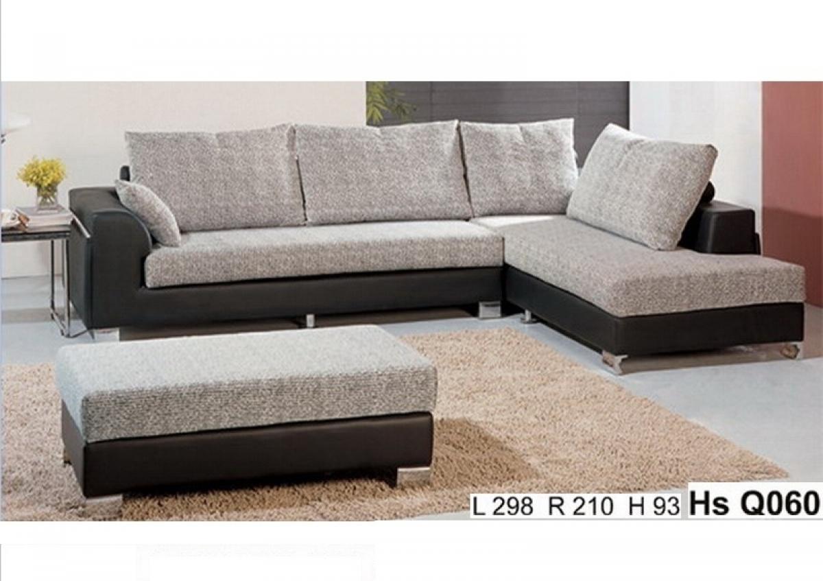 L Shape Sofa Model H Hs Q 060 Furnitures Malaysia