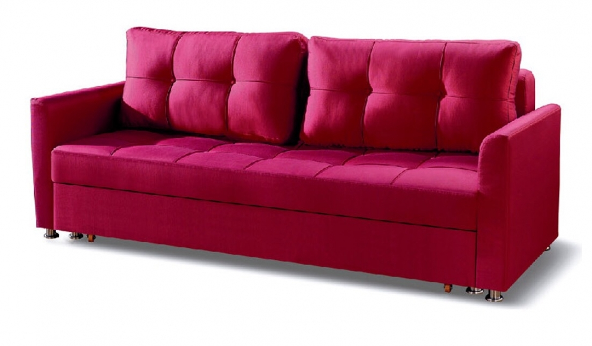Sofa bed model l 0dl 119 8 furnitures malaysia for Sofa bed malaysia