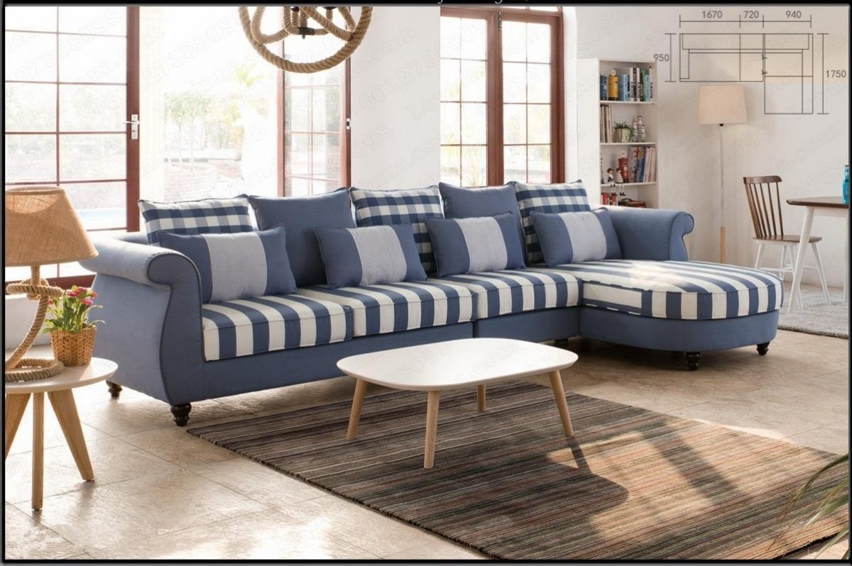 L Shape Fabric Sofa Set Model Qoa Cb609 Furnitures Malaysia