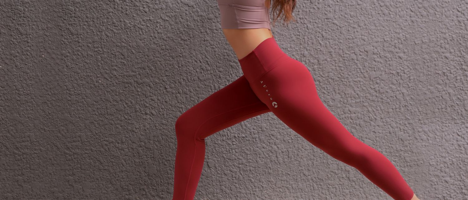 Alero Project     Activewear   All Day Leggings