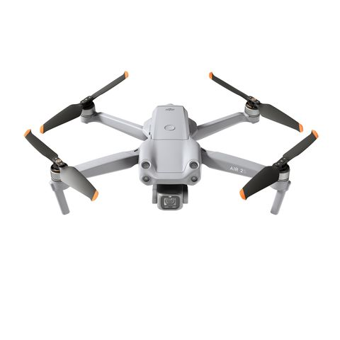 DJI AIR 2S Drone丨主机01.jpg