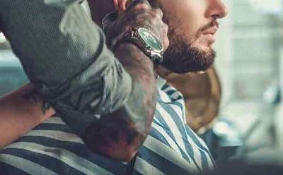 burges-blog-男士生活專欄-進階男士|理髮,是一件不簡單的小事